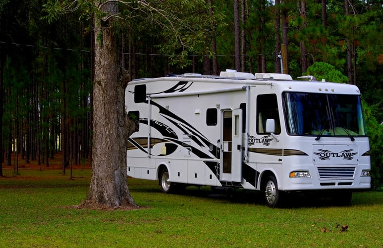 Full-time RV Living Pros and Cons